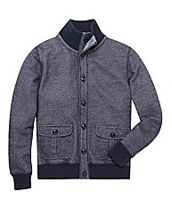 Tommy Hilfiger Mighty Button Cardigan