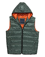 Tommy Hilfiger Mighty Hooded Gilet