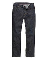Tommy Hilfiger Dark Wash Jeans 36in Leg