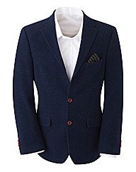 Italian Classics Mighty Wool Blazer