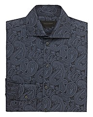 Duchamp Mighty Paisley Shirt