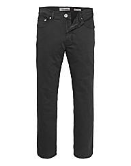 Pierre Cardin Gabardine Trousers 40 Leg