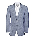 Skopes Mighty Stripe Linen Mix Blazer