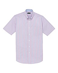 &Brand Mighty Triple Stripe Shirt