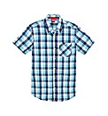 D555 Mighty Multi Check Shirt