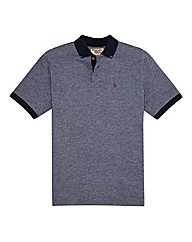 Original Penguin Tall Pique Polo Shirt