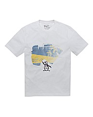 Original Penguin Tall Graphic T-Shirt