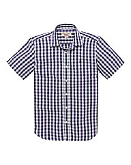 Original Penguin Tall Gingham Shirt