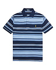 Polo Ralph Lauren Tall Stripe Polo Shirt