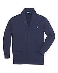 Polo Ralph Lauren Mighty Shawl Cardigan