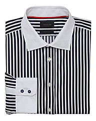 Duchamp Mighty Classic Stripe Shirt