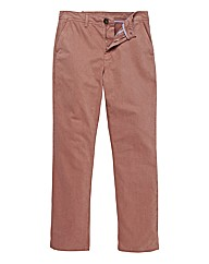 Kayak 100% Cotton Chinos 32in Leg