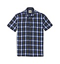 Kayak Mighty Check Short Sleeved Shirt