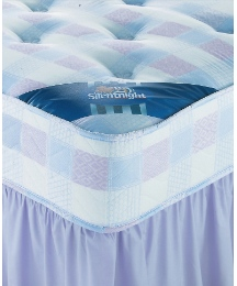 Silentnight Miracoil Mattress - Single