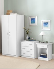 Bedroom Furniture Package Deal A