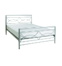 Venus Bedstead With Mattress - Double