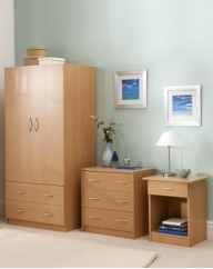 Bedroom Furniture Package Deal B