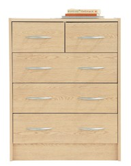 Package Range 3 + 2 Drawer Chest