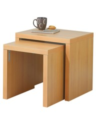 Genoa Range - Nest Of 2 Tables