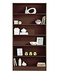 Genoa Range - Shelf Unit Tall