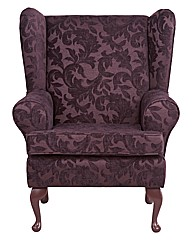 Waverley Queen Anne Chair