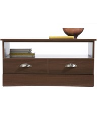Pembroke Storage Coffee Table