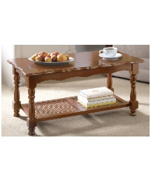 Hennessey Rectangular Coffee Table