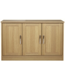 Vantage Three Door Sideboard