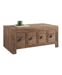 Bombay Storage Coffee Table