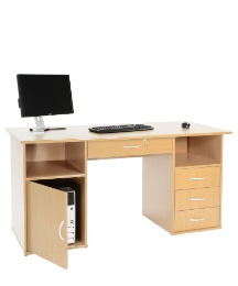 Dallas Computer Desk