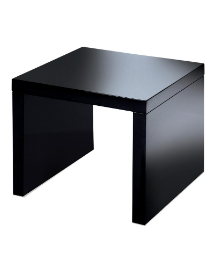 High Gloss Side Table