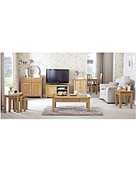 Ashgrove TV Unit