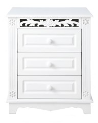 Cambridge Three Drawer Chest