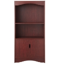 Genova Space Saving Shelves & Cupboard