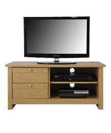 Fuse TV DVD Unit