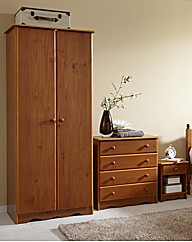 Salvador 3 Piece Furniture Package Deal