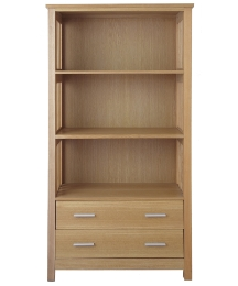 Lincoln Two Drawer Display Unit