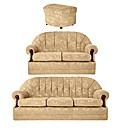Oakley Two&Three Seater Sofas & F