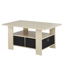 Dansk Storage Coffee Table