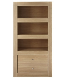 Moda Three Tier Display/ Storage Unit
