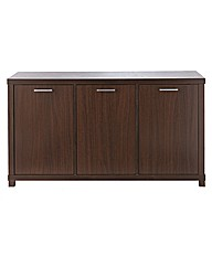 Denver Three Door Sideboard