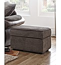 Adelaide Footstool