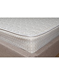 Sleep Secrets Hudson King Mem Mattress
