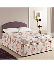 Perfecta Deep Quilted Double Divan