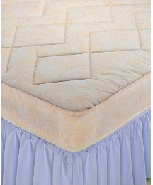 Layezee Ortho Mattress-Single