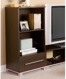 Manhattan 1 Drawer Tower Unit