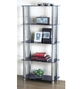 Odyssey 5 Tier Shelf