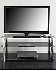 Odyssey Wide TV / Video Bench