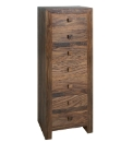 Bombay Tall Chest