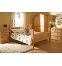 Monterrey Bedstead - Single